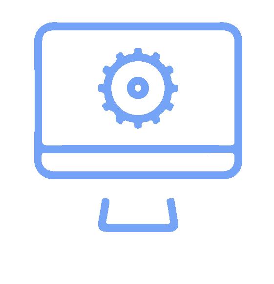 web icono