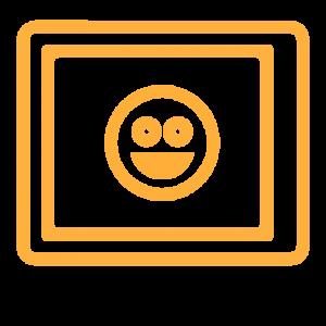 icono Interfaz Intuitiva