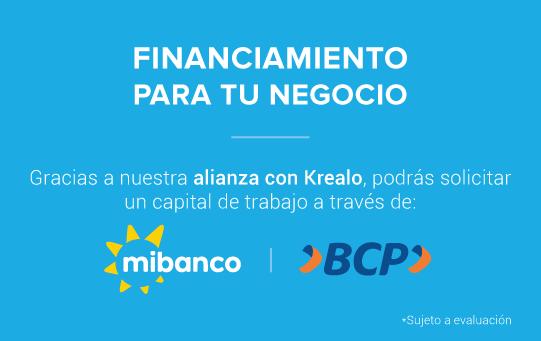 BCP Mi Banco